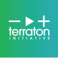 Terraton logo
